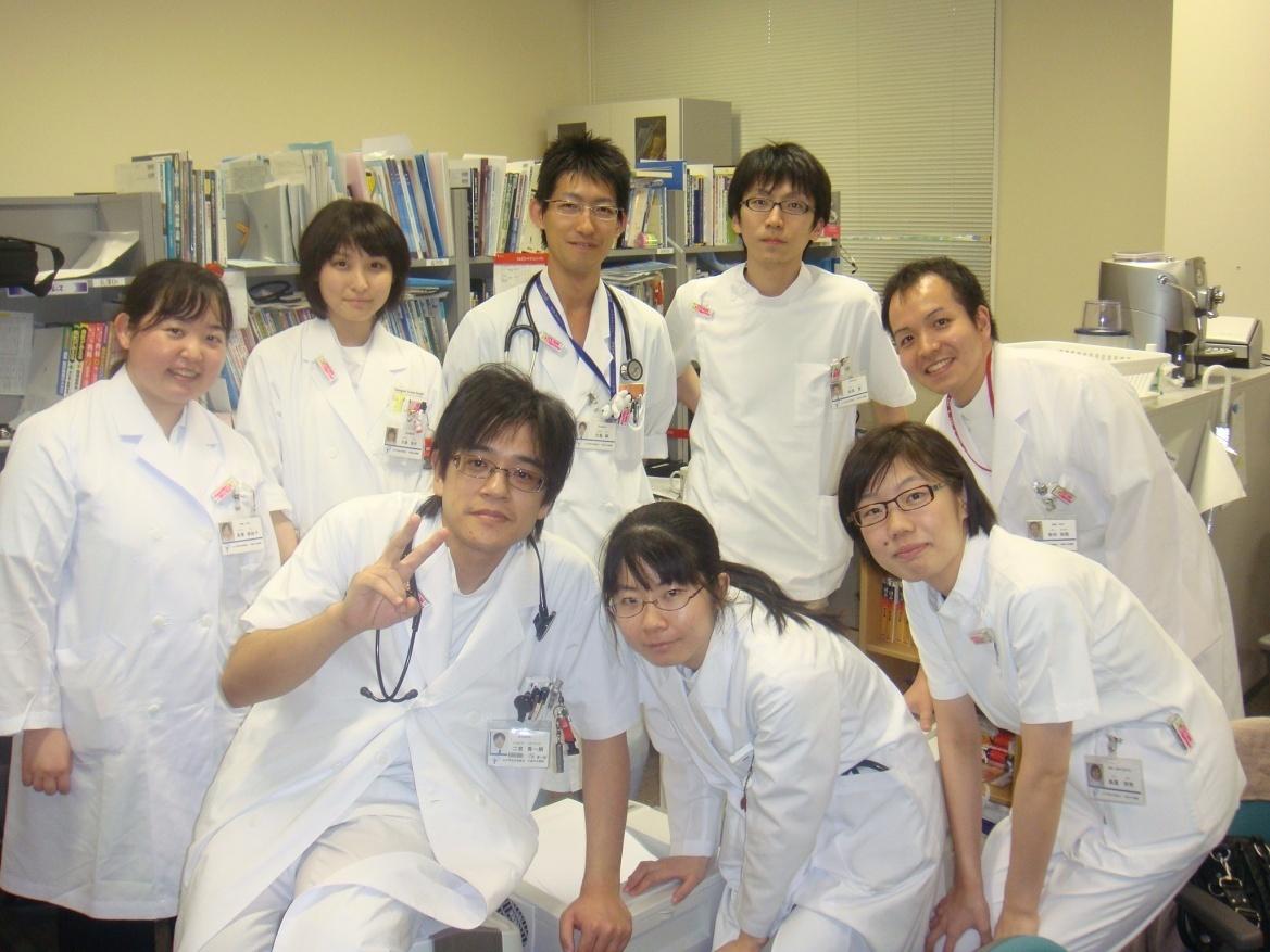 中国中央病院photo1