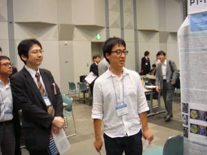 谷勝真先生発表