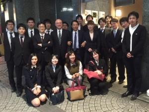第77回日本血液学会学術集会(集合写真)