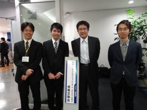 内科レジデントカンファレンス2015 in OKAYAMA (情報交換会1)