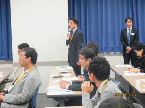内科レジデントカンファレンス2015 in OKAYAMA (質疑応答3)