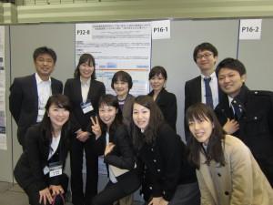 日本造血細胞移植学会(集合写真)