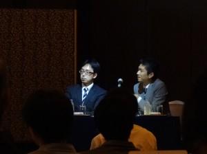 第9回岡山呼吸器・アレルギー研修医セミナー(西井和也先生)