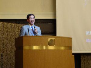 第9回岡山呼吸器・アレルギー研修医セミナー(藤田次郎先生)