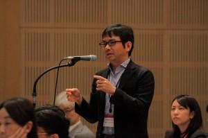 第7回日本血液学会国際シンポジウム(藤井伸治先生)