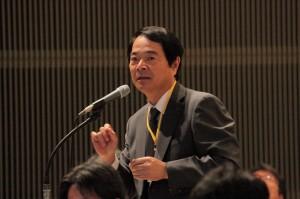 第7回日本血液学会国際シンポジウム(谷本光音先生2)