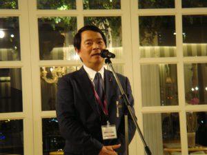 JSMO2016 谷本光音先生5