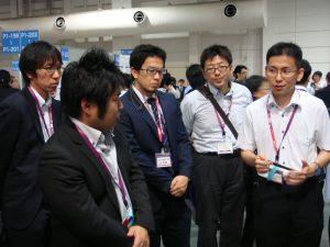 JSMO2016 槇本剛先生発表