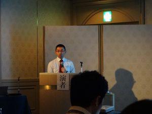 武田洋正先生
