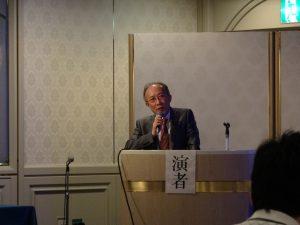 富井啓介先生