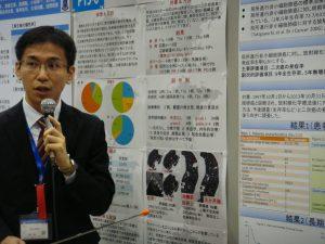 第54回日本癌治療学会学術集会(槇本剛先生)