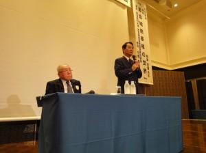平成28年度岡山大学第二内科同門会1