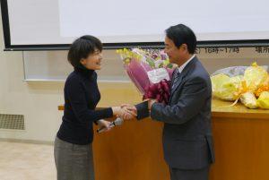 谷本光音先生最終講義(9)