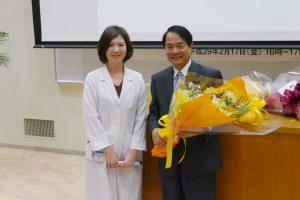 谷本光音先生最終講義(12)