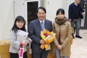 谷本光音先生最終講義(14)